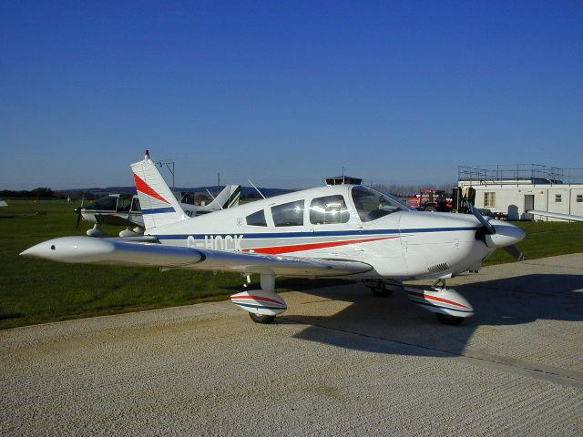 16 Share For Sale In Pa28 180 At Goodwood Pprune Forums