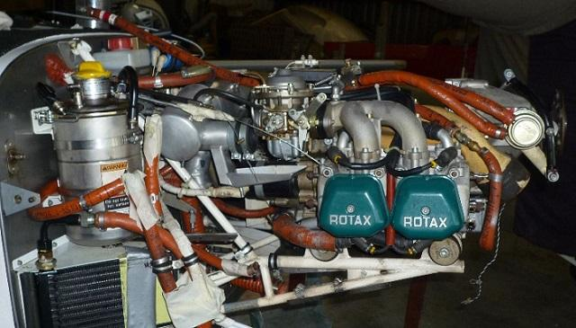 Rotax 912 Engines For Sale http://www.afors.com/index.php?page=adview&adid=27219&imid=0