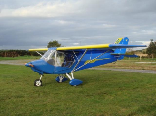 Xair Hawk For Sale 1115_5_10