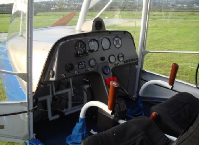 Xair Hawk For Sale 1115_7_11