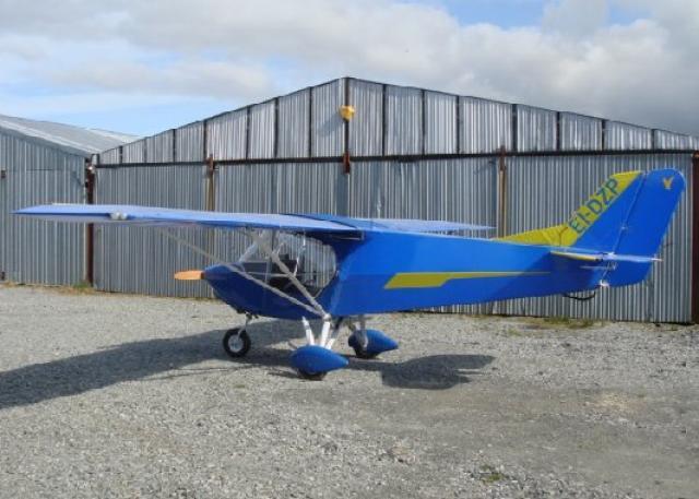 Xair Hawk For Sale 1115_8_12