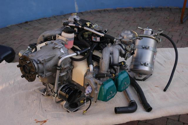 Rotax 912 Engines For Sale http://www.afors.com/index.php?page=adview&adid=25490&imid=0