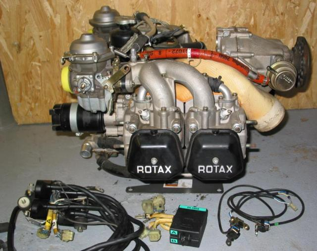 Rotax 912 Engines For Sale http://www.afors.com/index.php?page=adview&adid=14028&imid=0