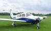 Piper ARROW 4 (PA28RT-201)