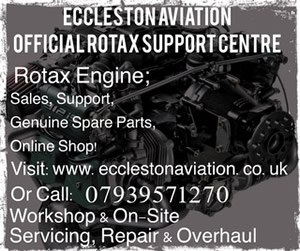 Eccleston Aviation