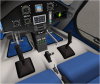 Full Size Simulator Pipistrel on Lease
