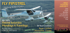 Pipistrel Alpha, Ready to Fly